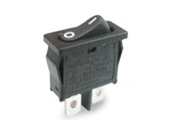 Rocker Switches-R6 Series