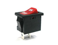 Rocker Switches-RA (R19A) Series
