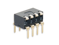 Dip Switches-EPI EPM Series
