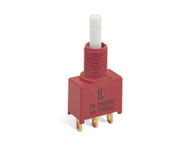 Sealed Snap-Acting Pushbutton Switches-7A Series