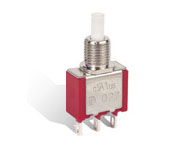 Snap-Acting Pushbutton Switches-7M Series