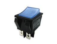 Rocker Switches-R5 Series