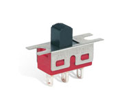 Slide Switches-5M Series