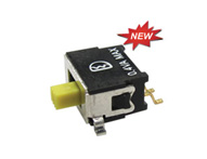 Sub-Miniature Slide Switches (Washable)-5SE Series