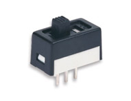 Miniature Slide Switches for P.C. board-6M Series
