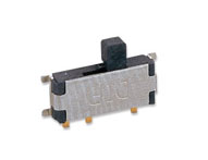 Slide Switches-MSS Series
