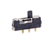 Slide Switches-SS Series