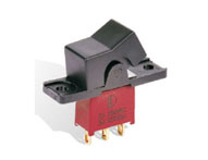 Sealed Miniature Rocker& Paddle Switches -3A Series
